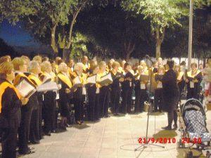 21-09-2010 - Villaseca