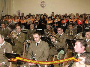 22-11-2012 - Academia de Infantería