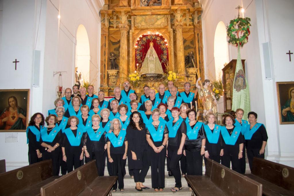 20190929 - Misa San Miguel