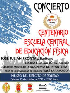 Centenario ECEF