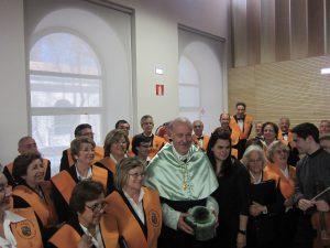 01-04-2011 - Fábrica de Armas, con Vicente del Bosque