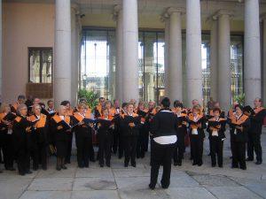 19-11-2010 - Palacio Lorenzana