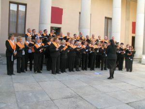 20-11-2009 - Palacio Lorenzana
