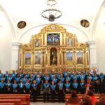 20191127-Concierto en San Andrés, Villaluenga de la Sagra
