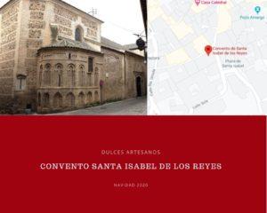 Convento de Santa Isabel (Toledo)